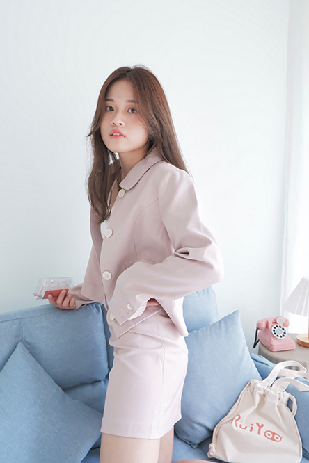 Ruiyoo-Work-Yoo-Blazer-Dusty-Pink-Main-1