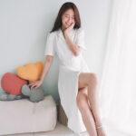 Work Yoo Elegant Dress