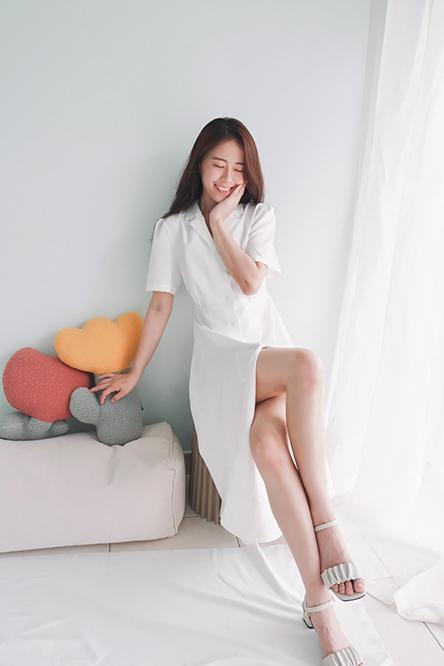 Ruiyoo-Work-Yoo-Elegant-Dress-White-Main-1