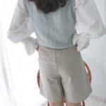 Work Yoo High Waisted Pants